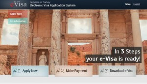 E-Visa Application