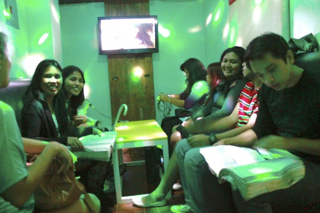 Forever Room, Watever Family KTV Mabolo Cebu