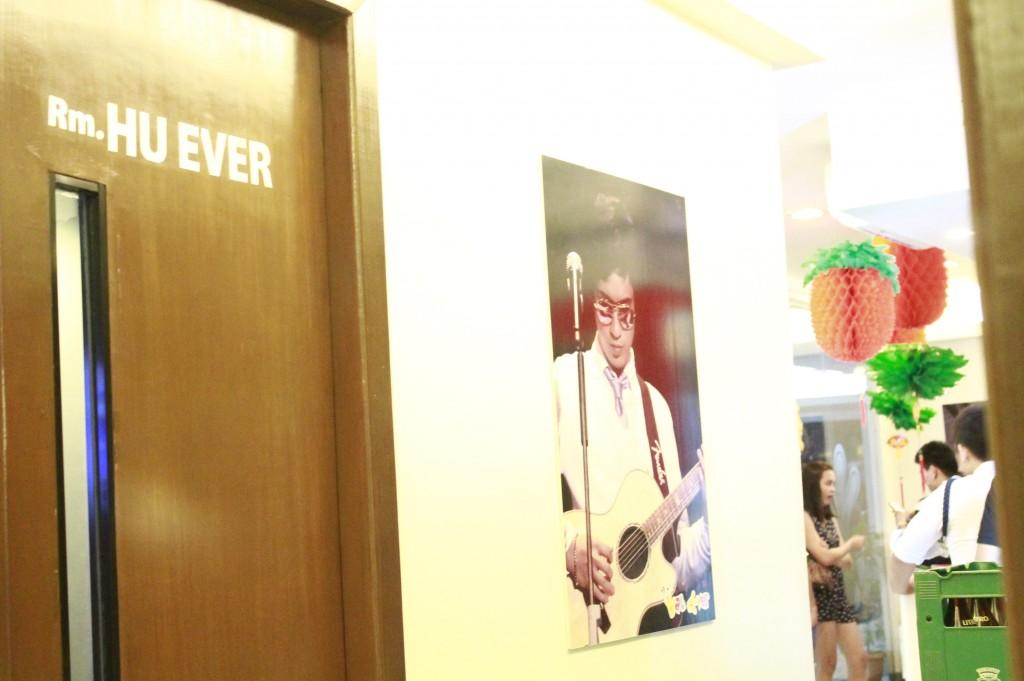 Interior - Watever Family KTV in Mabolo Cebu
