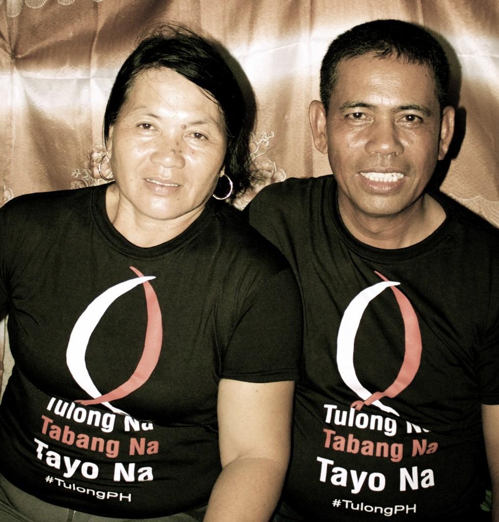Tatay at Nanay