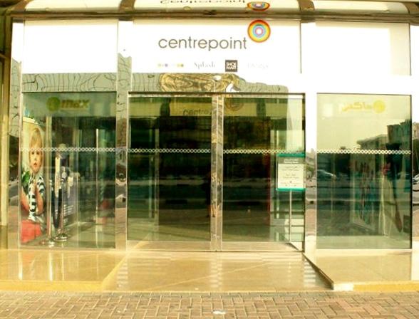 Centrepoint Bur Dubai