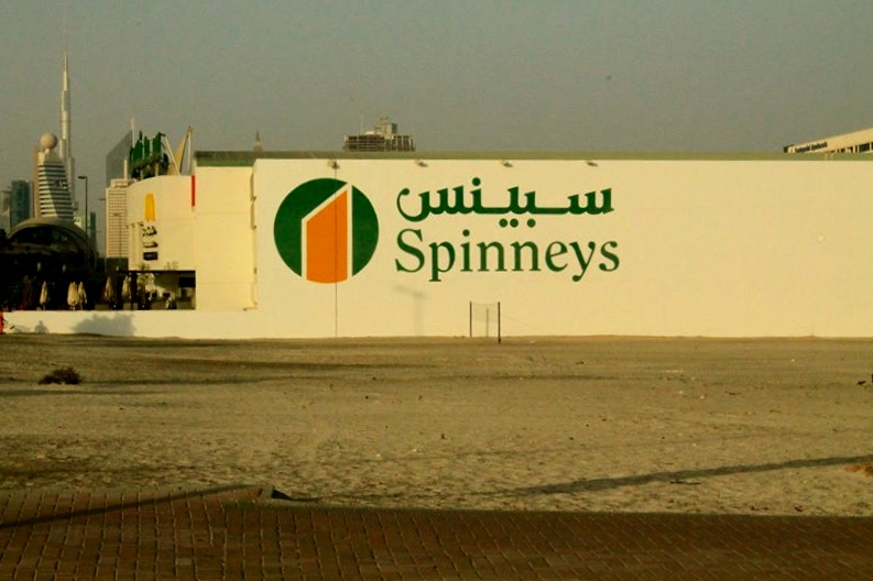 Spinneys Bur Dubai