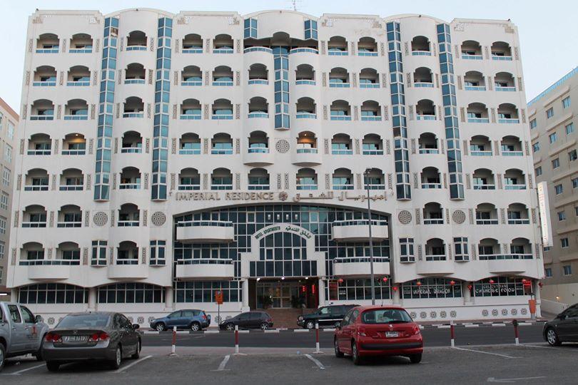 Imperial Residence, Bur Dubai