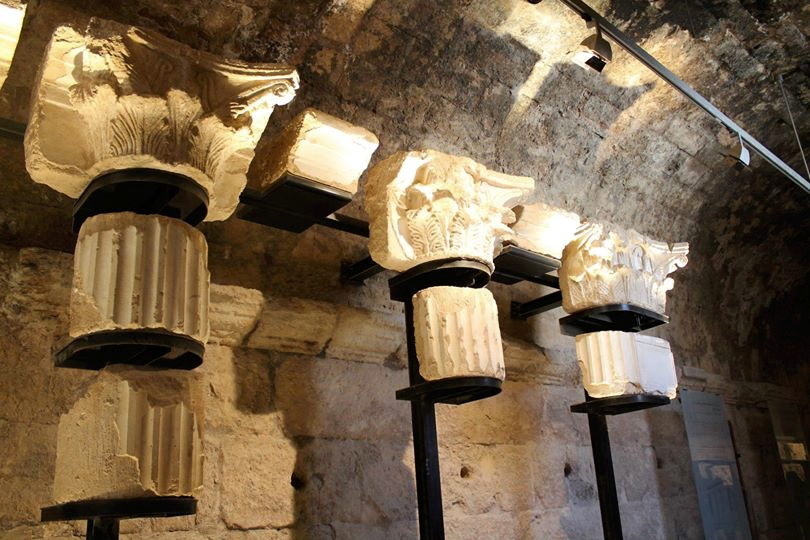 Museum in Jerash