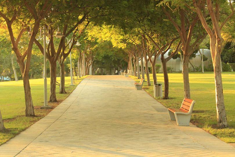 Dubai Zabeel Park