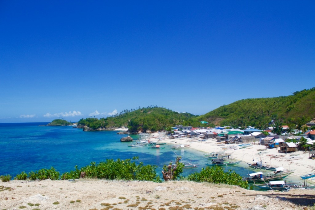 carnaza-island