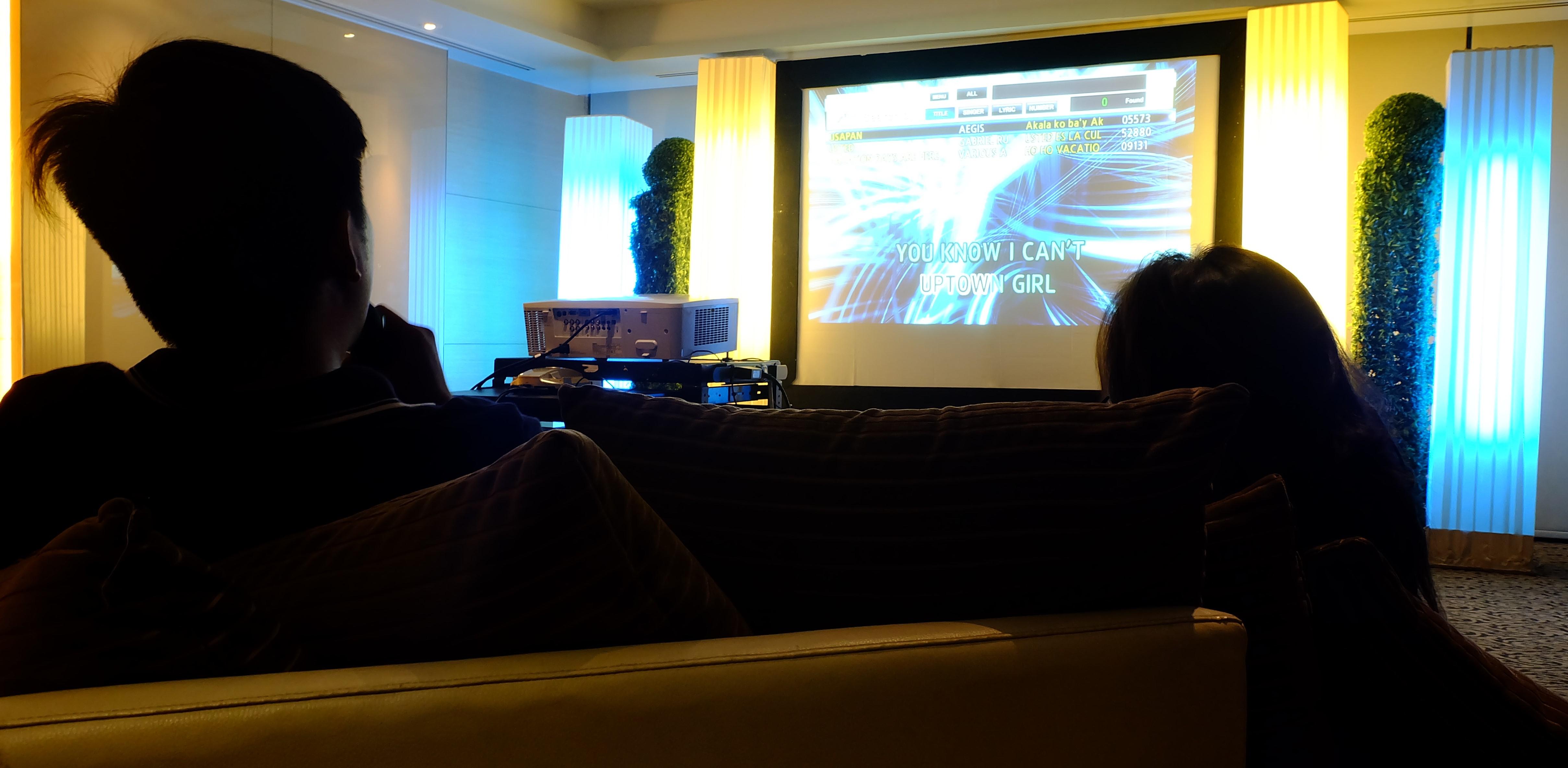 Cozy Quest Hotel Karaoke