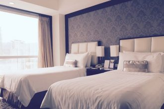 Quest Hotel Cebu Twin Room