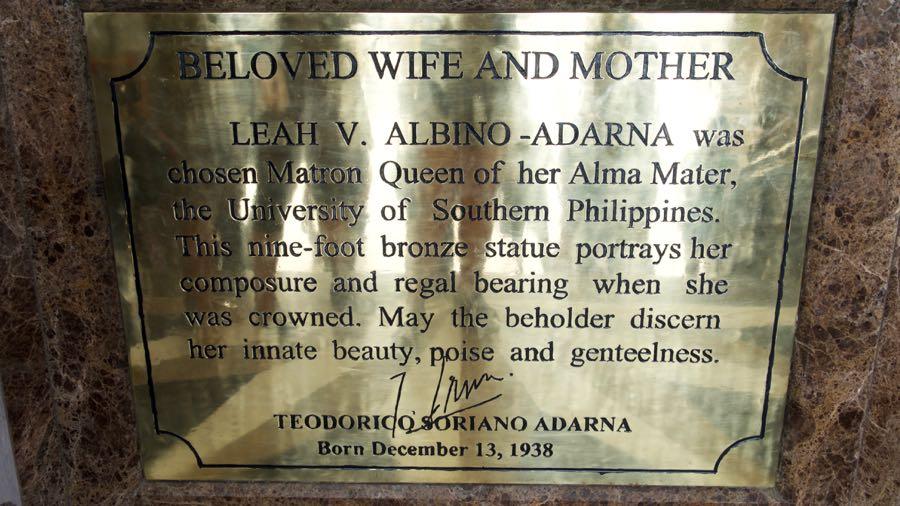 Leah Villa Albino-Adarna