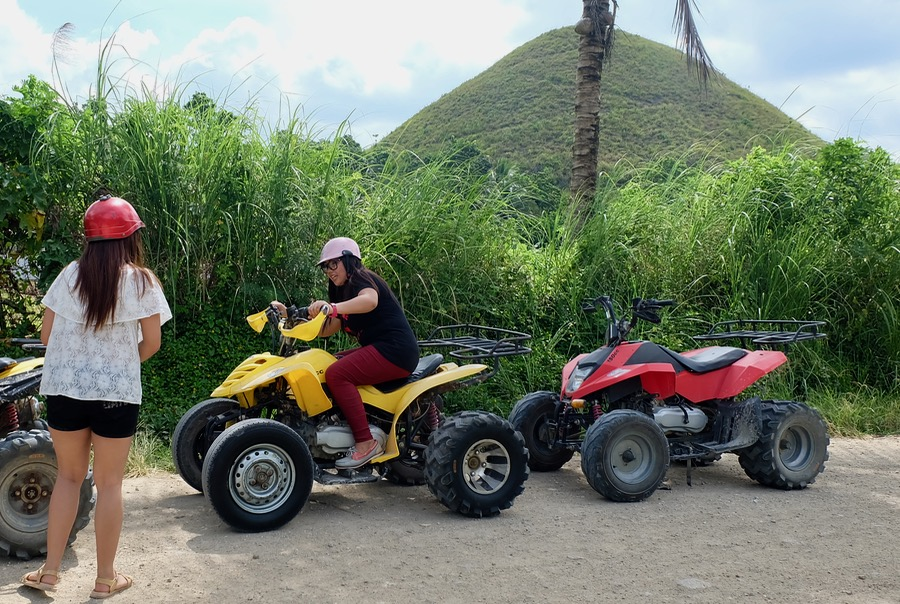 roughing-it-out-on-atv-in-carmen-bohol