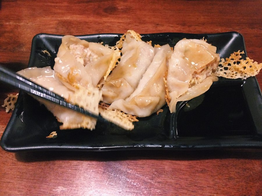 Gyoza - Hamakaze Dining and Bar