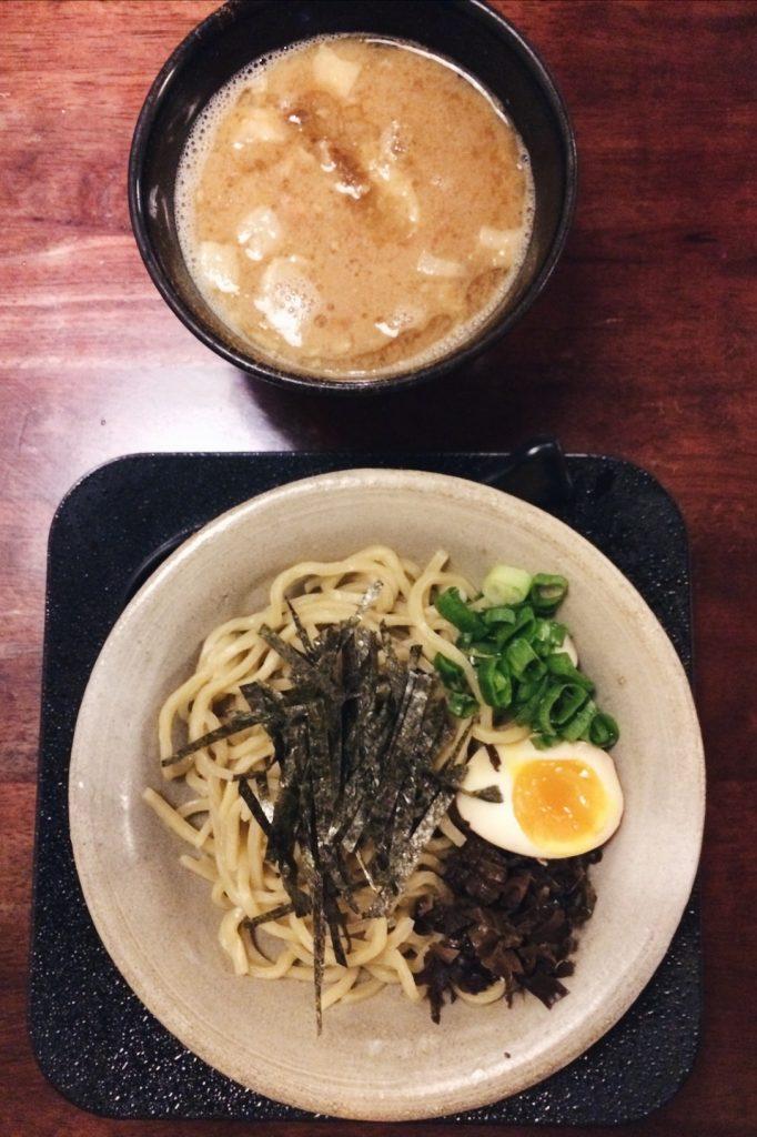 Tsukumen Ramen