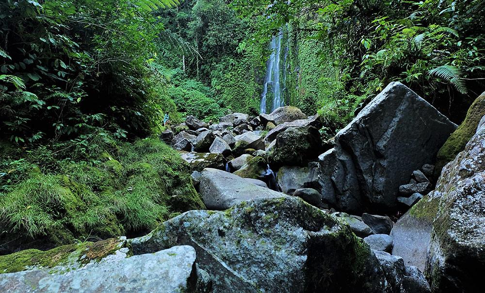 Binangawan Falls Camiguin