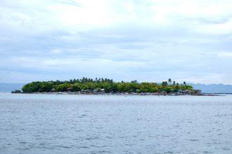 Caohagan Island Cebu