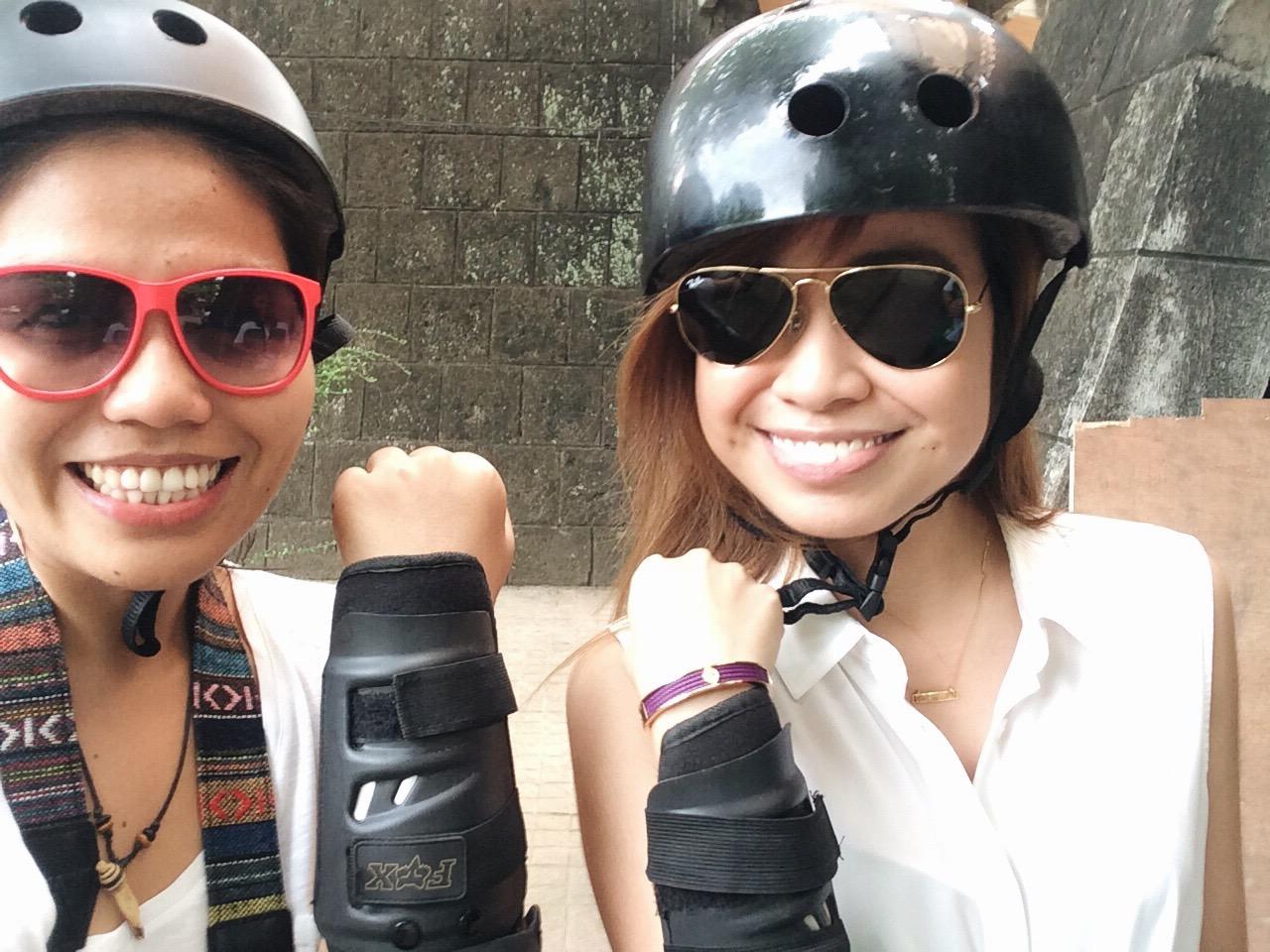 Segway Tours Manila (Intramuros)