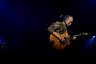 Joey Ayala Concert in Manila