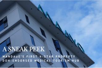 Maayo Hotel Cebu Preview
