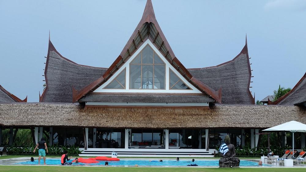 best resort in siargao island