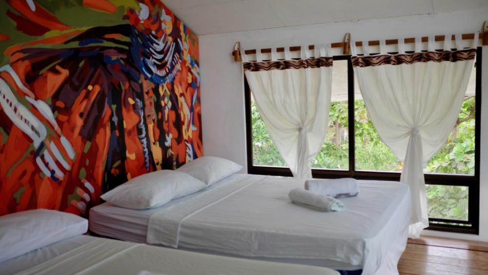 Where to Sleep in Tabogon
