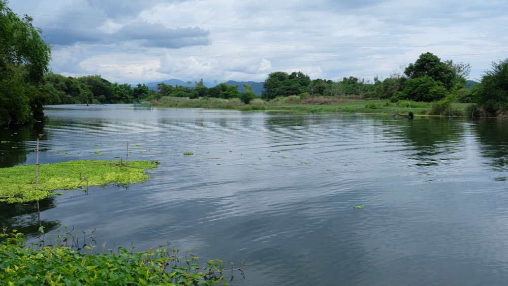 Baroro River Cruise in Bacnotan La Union