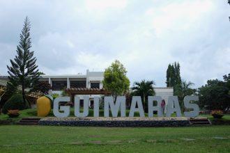 Guimaras- Mango Capital of the Philippines