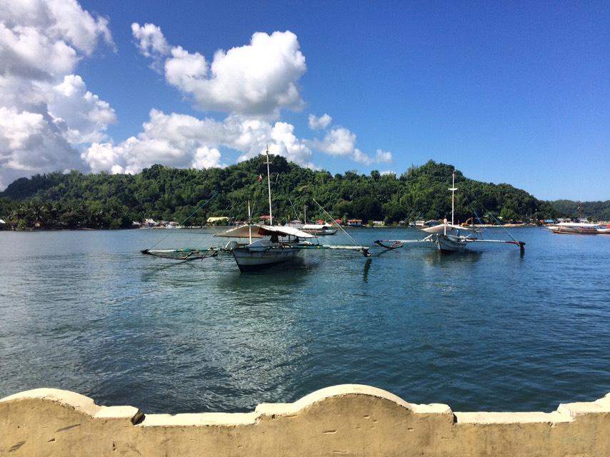 Guimaras port