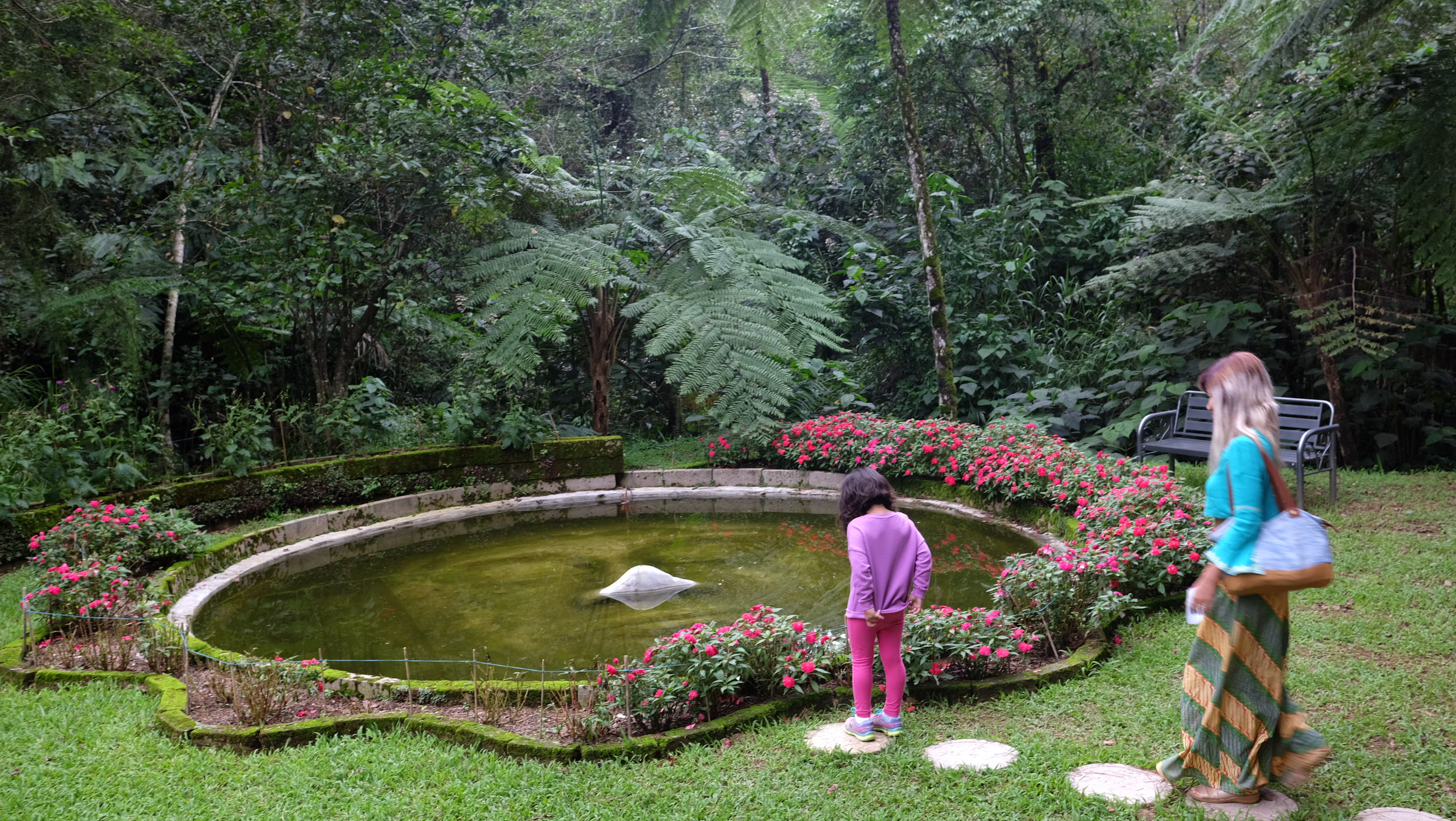 where to go in baguio